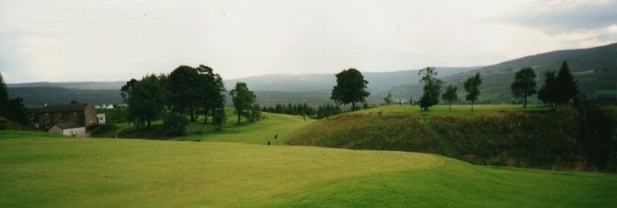The Alston More Golf Club